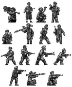 Afghan Guerrillas (28mm)