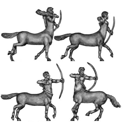Centaur with bow (28mm)