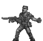 Sergeant Steel 2 (28mm)