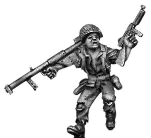 Sergeant Steel 3 (28mm)