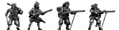Musketeer (28mm)