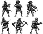 Crossbowman (28mm)
