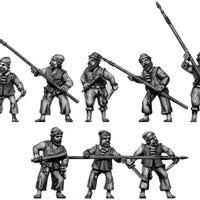 The Portuguese Adventurers Deal (28mm)