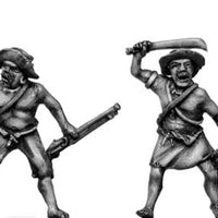 Slave/Quilombo (28mm)