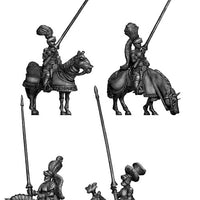 The Gendarme Sensible Sample Deal (28mm)