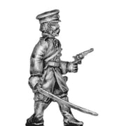 Russian officer (28mm)