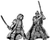 Hooded ronin warrior male (28mm)