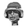 SWAT Head Helmet (28mm)