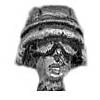SWAT Head Helmet with cover and goggles (28mm)