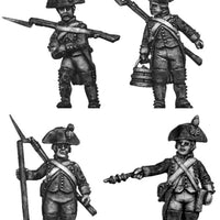 The French Battalion Gun Deal (28mm)