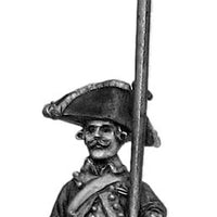 The 1799 Russian Musketeer Battalion Deal (with lapels) (28mm)