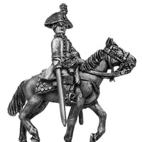 The Austrian Chevauxleger at rest Deal (28mm)