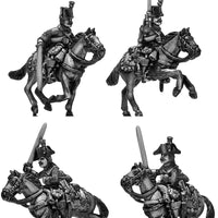 Austrian Dragoons 1792-98 in action Deal (28mm)