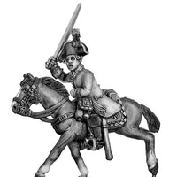 Austrian Kurassiers 1792-98 in action Deal (28mm)