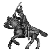 Austrian Uhlans 1792-98 in action Deal (28mm)