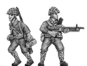 NEW - LMG team, skrim helmet (28mm)