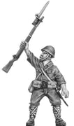 NEW - Japanese NCO, helmet (28mm)