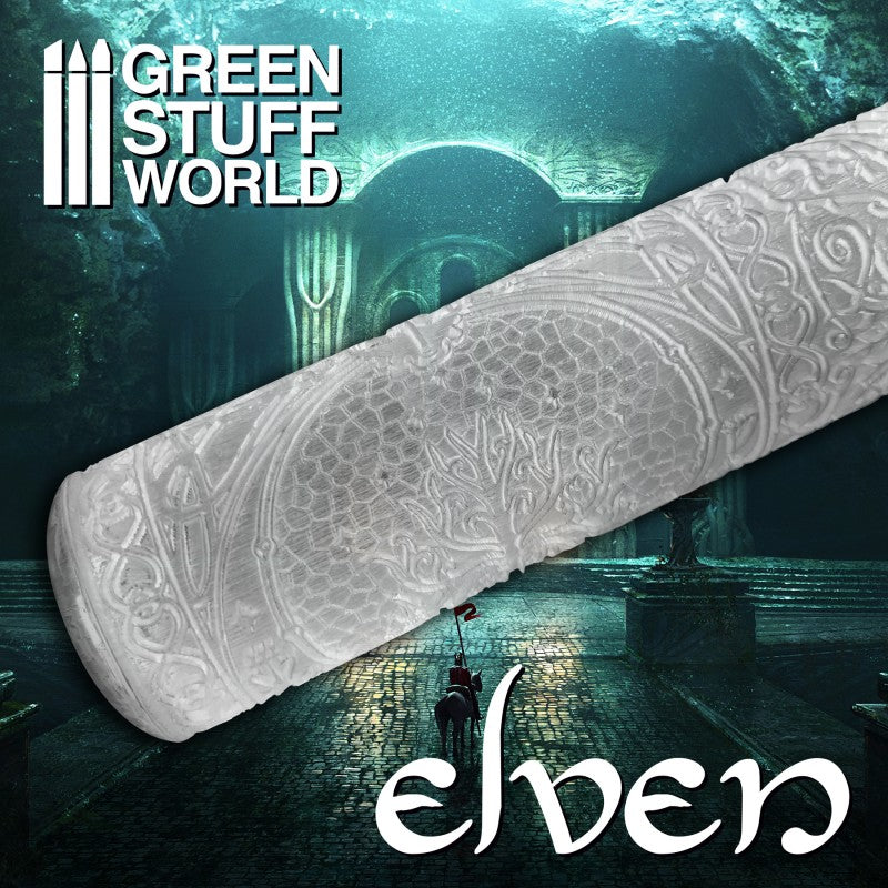 Rolling Pin ELVEN