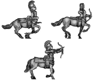 Centaur with bow (18mm)