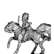 8th / 11th Hussar Trumpeter (18mm)
