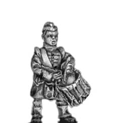 93rd Highlander Drummer Boy (18mm)