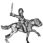 Scots Grey (2nd Royal North British) Dragoon Officer (18mm)