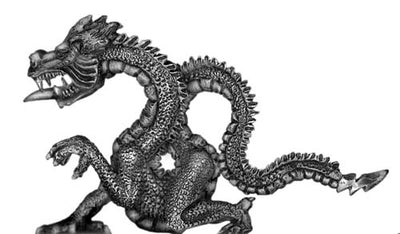 Dragon (18mm)