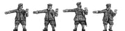 NEW - Scots Pike level, unarmoured (18mm)