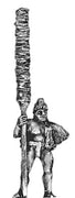 Hawaiian Standard Bearer (15mm)