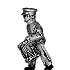 US Infantry drummer (18mm)