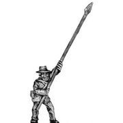 US - Mississippi Volunteer Standard Bearer (18mm)