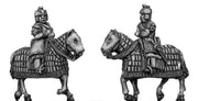 Nan Chao general, mounted (15mm)