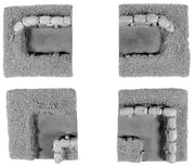 Entrenchment Set Two (15mm)