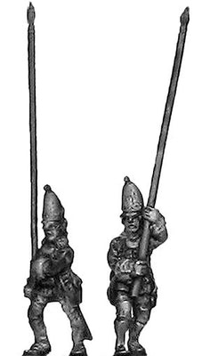 Russian Grenadier standard bearer (18mm)