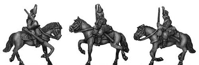 Russian Horse Grenadier, summer uniform (18mm)