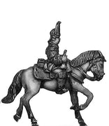 Russian Horse Grenadier trumpeter (18mm)