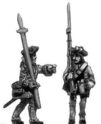 French NCO (18mm)
