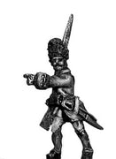 Grenadier de France officer (18mm)