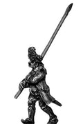 Grenadier de France standard bearer (18mm)