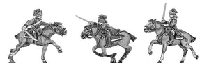 Light Dragoon in helmet (18mm)