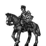 Catalonian Line Cavalry drummer (18mm)