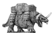 Ophidian Armoured Beast (10mm)