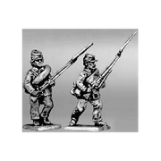 Cap, Sackcoat advancing (15mm)