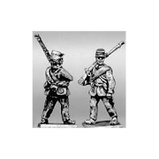 Cap, Sackcoat marching (15mm)