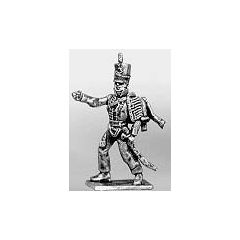 Rifleman, officer (18mm)