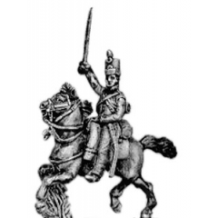 Dragoon, charging, watering cap, overalls (18mm)