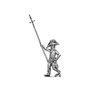Grenadier officer (18mm)
