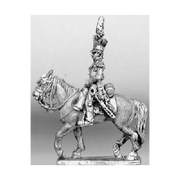 Uhlan officer (18mm)