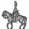 Dragoon elite company trooper (18mm)