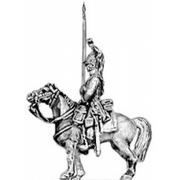 Dragoon guidon bearer (18mm)